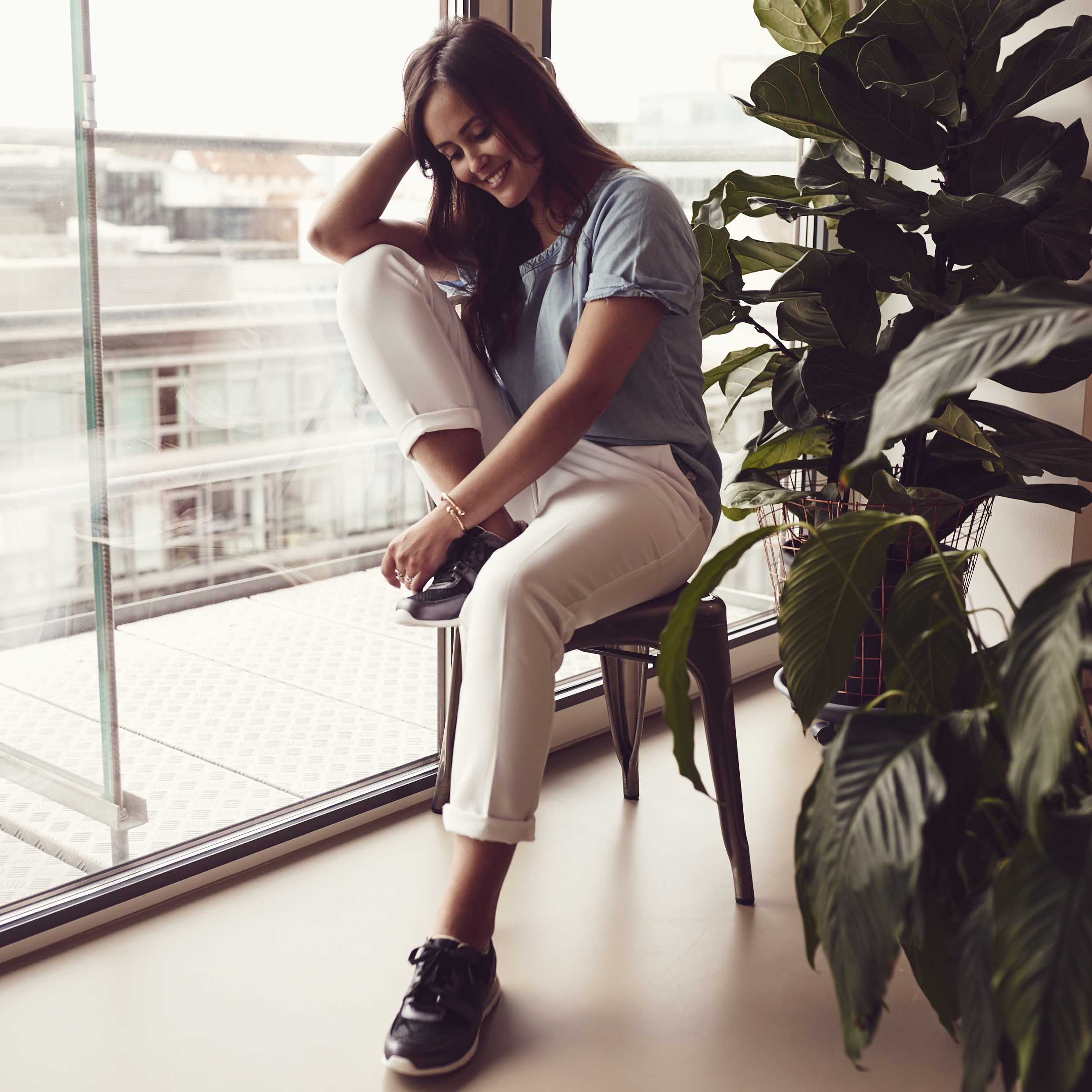 NEW SHOES – UGG SHOOTING IN MUNICH