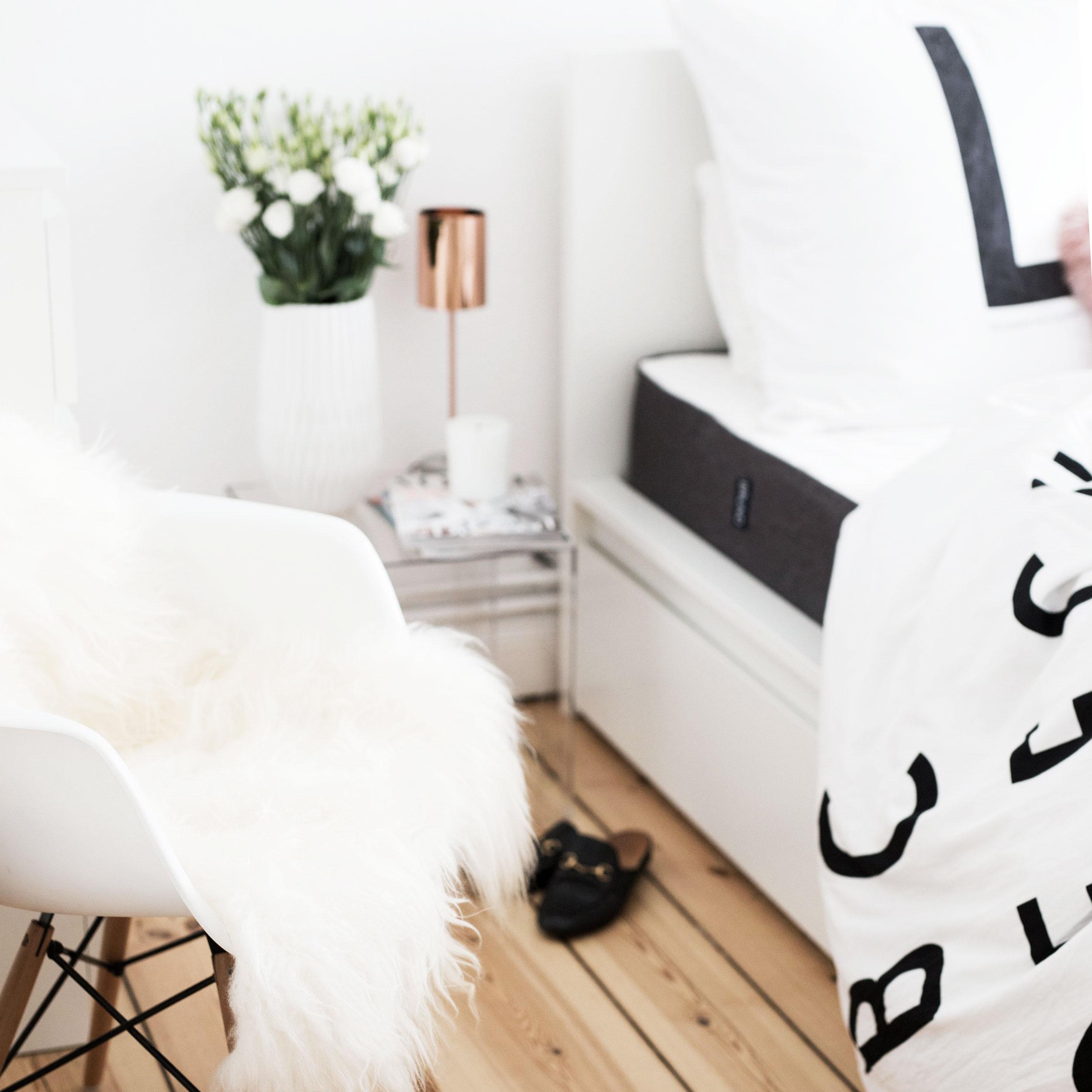 Meine Tipps für einen besseren Schlaf: Wie ich es schaffe, auch mit wenig Zeit besser zu schlafen