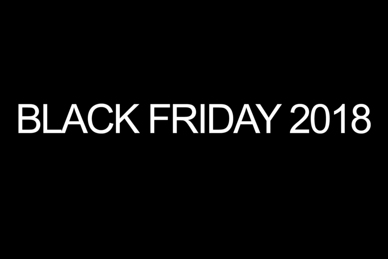 Alle Black Friday Deals Rabattcodes Designdschungel