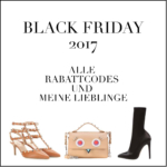 BLACK FRIDAY 2017 – ALL CODES AND THE BEST BARGAINS!