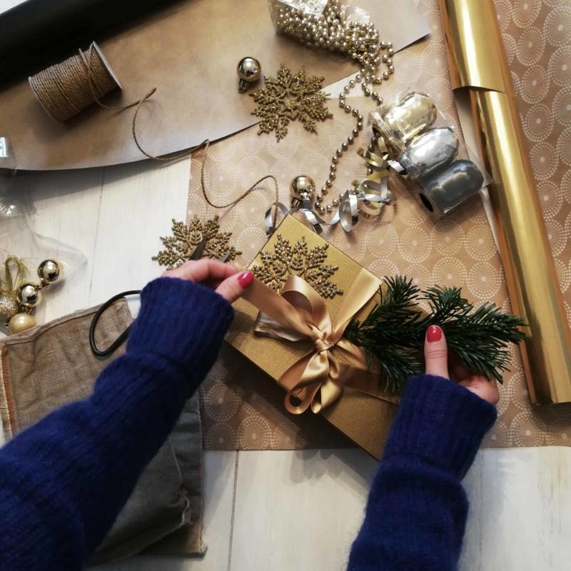 Tipps Weihnachtsgeschenke.5 Tipps Wie Ihr Einfach Und Schön Eure Weihnachtsgeschenke Verpackt