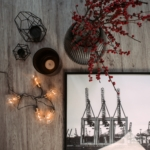 CHRISTMAS DECORATING MUST–HAVES