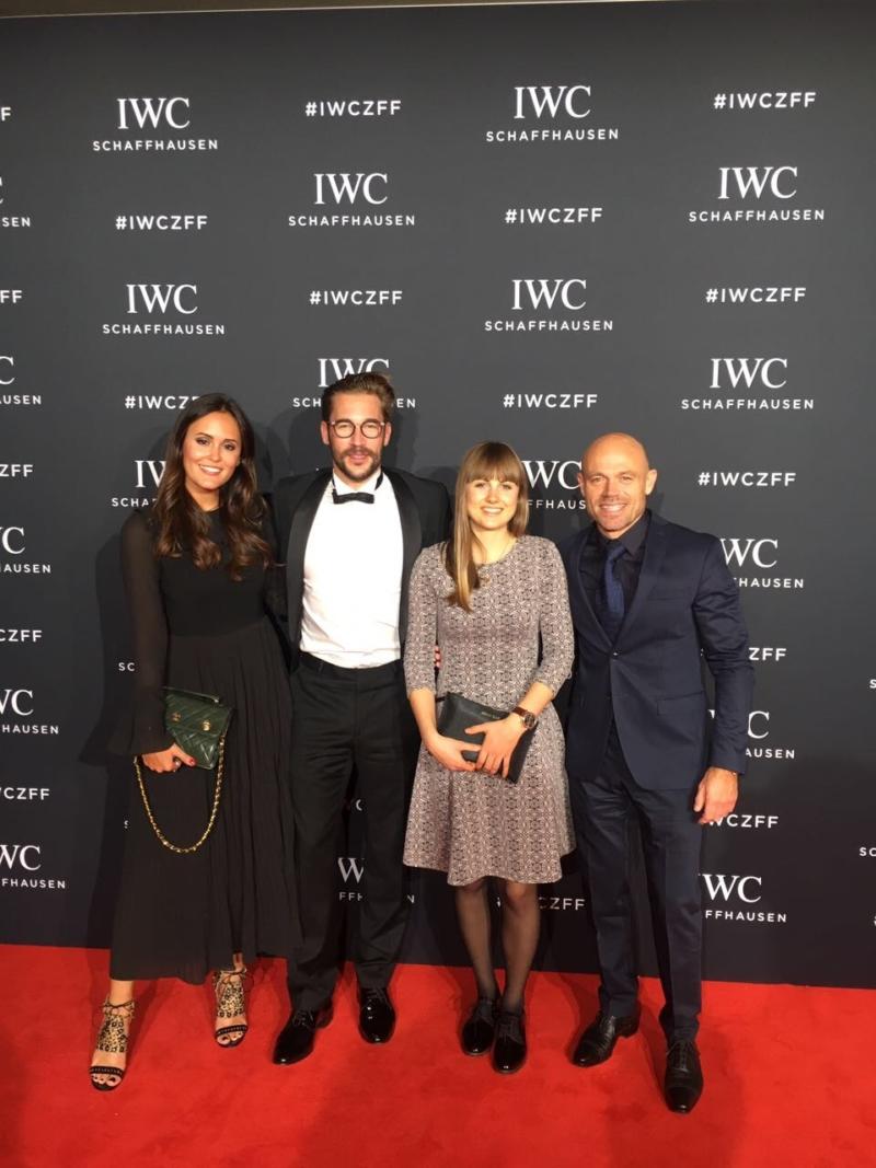 IWC Gala Award Zürich