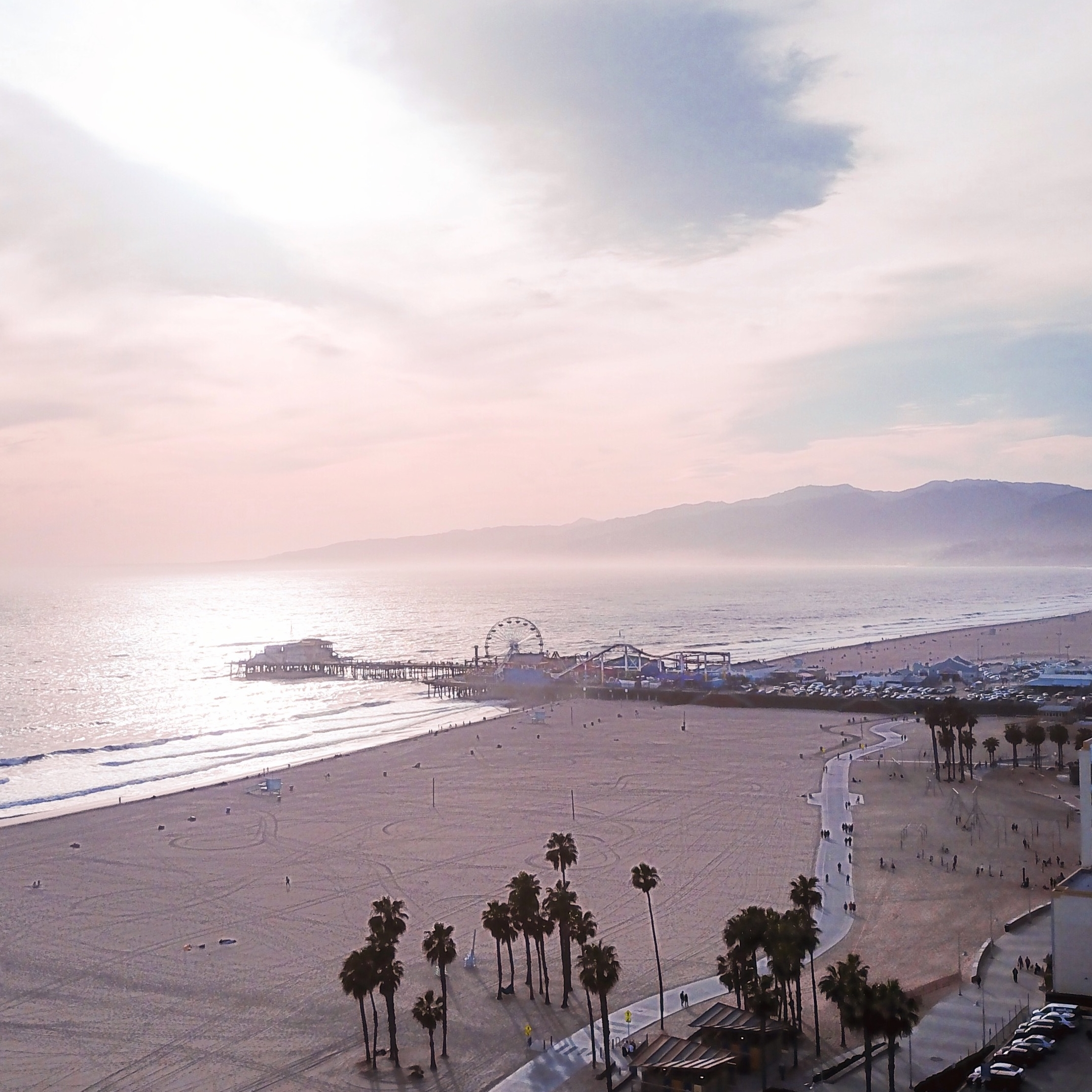 MY LOS ANGELES TRAVEL GUIDE – MUST DO´S & EATS