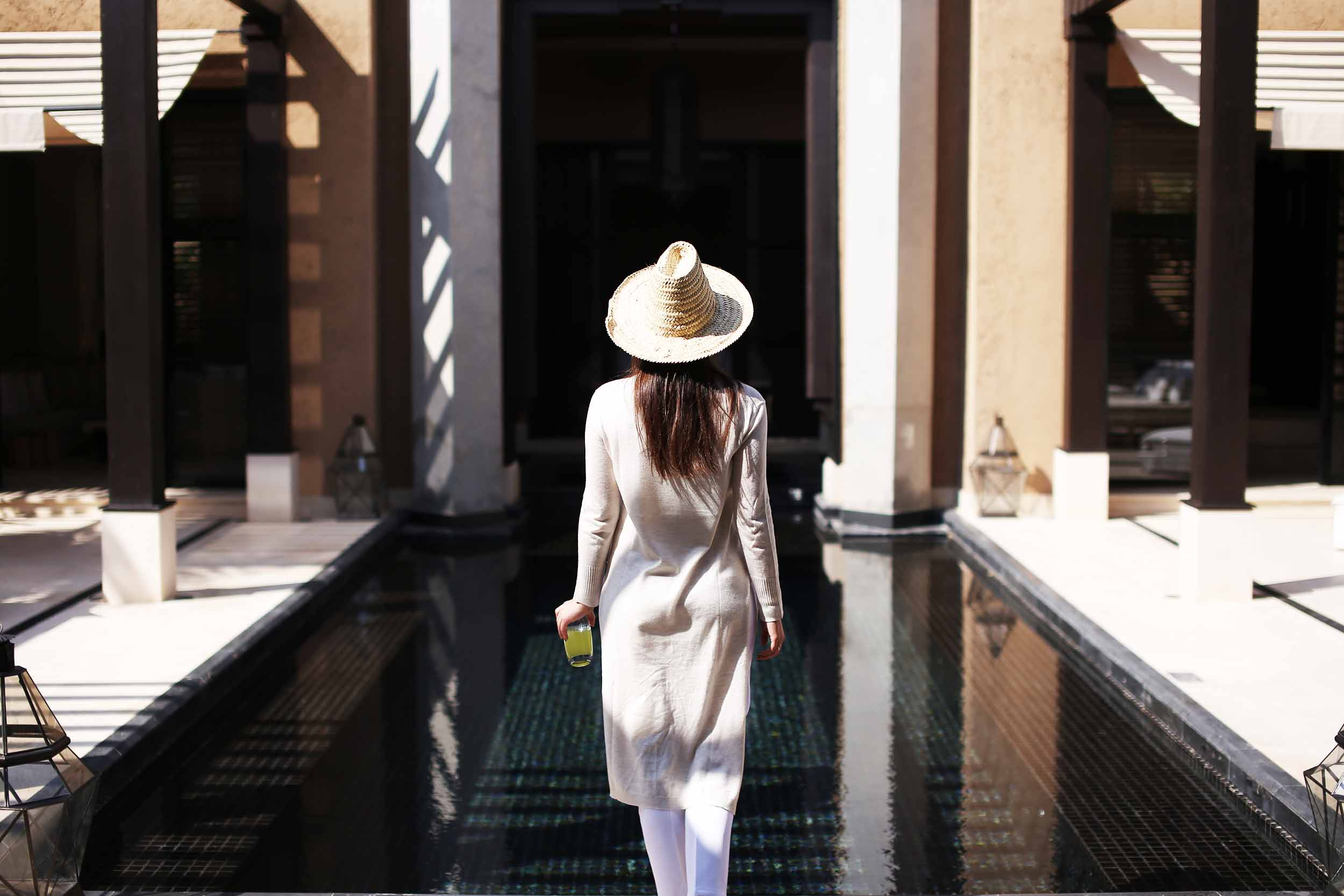 TRAVEL DIARY | MANDARIN ORIENTAL, MARRAKECH