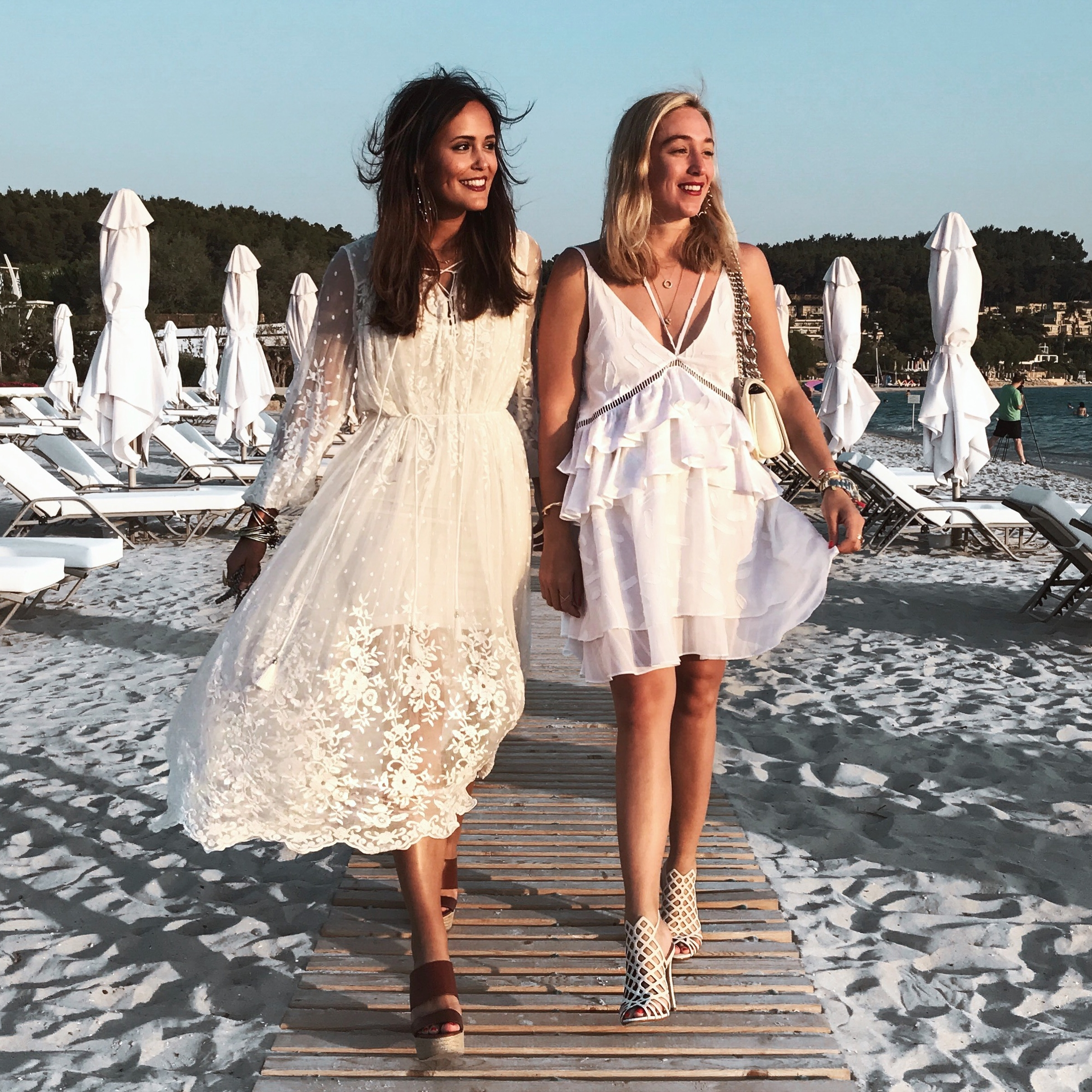 THE PRETTIEST SUMMER DRESSES FOR EVERY OCCASION