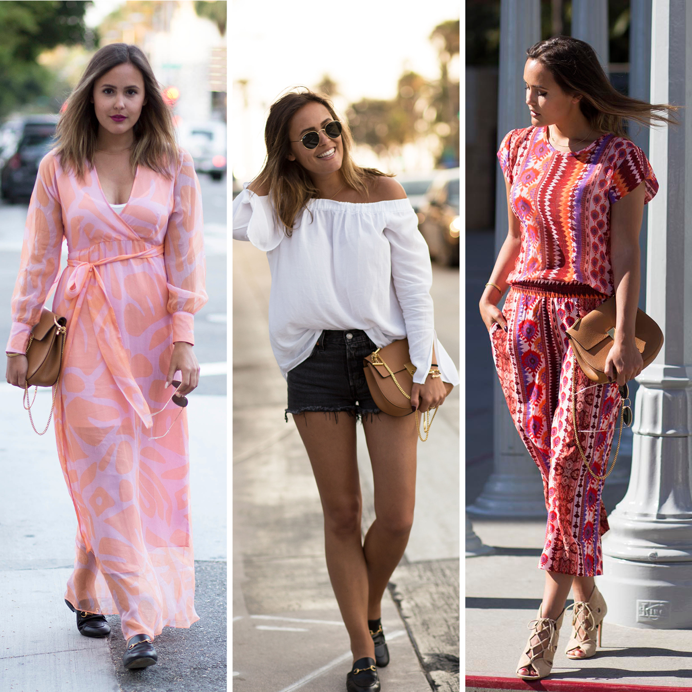 YOUR FAVORITE STREETSTYLES OF THE MONTH JULY