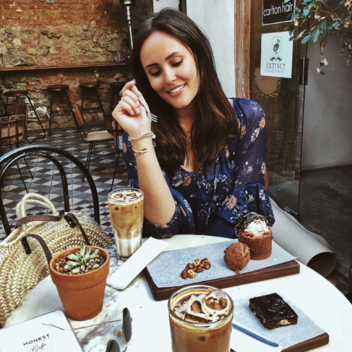 Kapstadt Guide, Cape Town, Was lohnt sich in Kapstadt, Lohnt sich der Mojo Market, Harvest Chocolate Café, Kloof Streethouse, Unframed Icecream, Old Mill Market, Wo essen in Kapstadt
