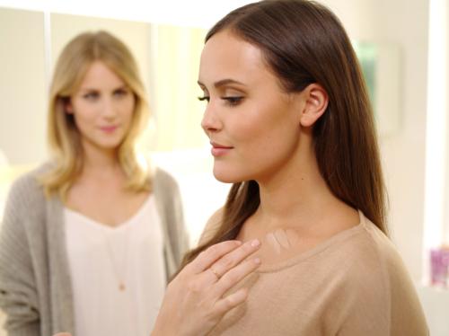 L´Oreal Paris neue Make-Up Linie
