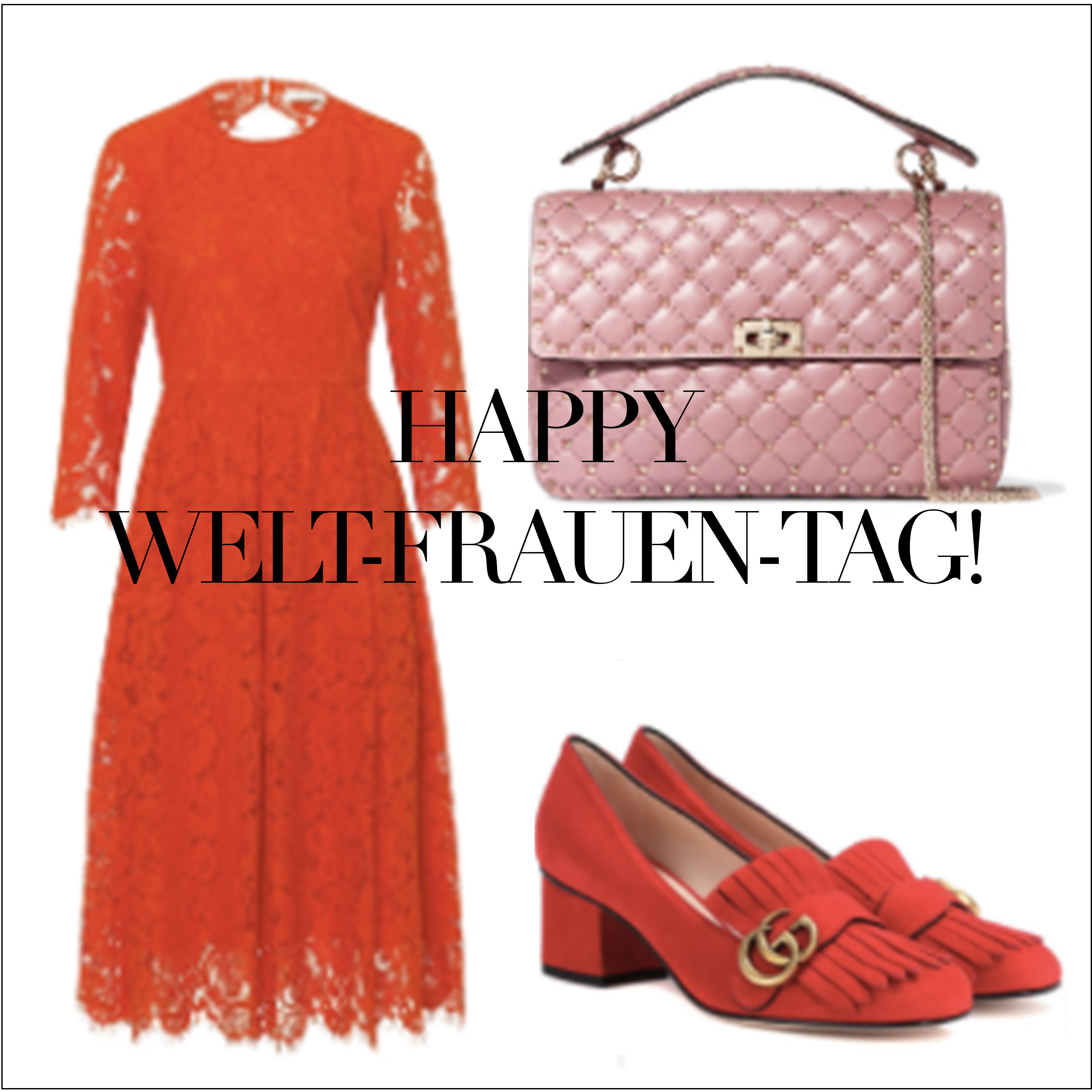 Must Haves, Weltfrauentag