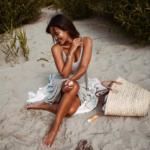 A TRIP TO THE OCEAN | DIE NEUE SONNENSCHUTZLINIE VON CAUDALIE