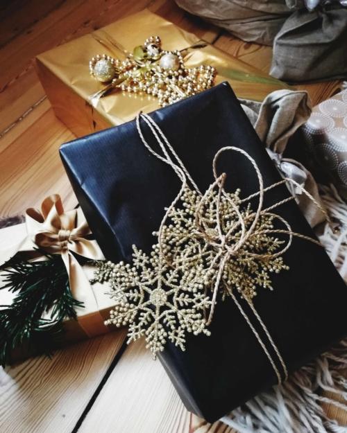 Meine Weihnachtsgeschenke.5 Tipps Wie Ihr Einfach Und Schön Eure Weihnachtsgeschenke Verpackt